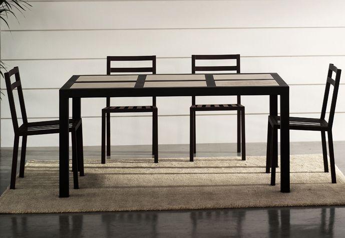 Muebles de forja baratos - Muebles en forja ...