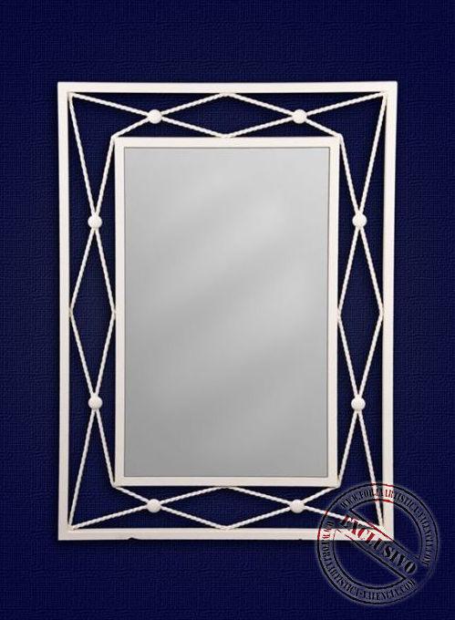 019 espejos de forja cat logo de legua artesanos - Legua artesanos ...