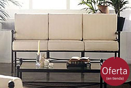 012 sof s y divanes de forja cat logo de legua artesanos - Artesanos del sofa ...