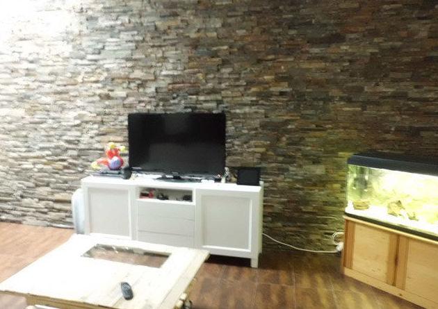 Interior de viviendas