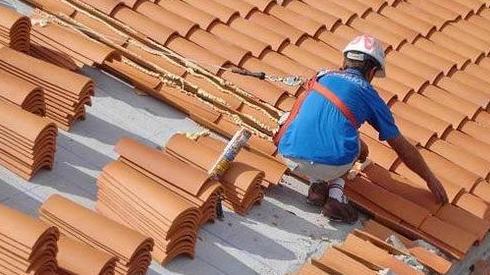 Reparación de tejados en Donosti