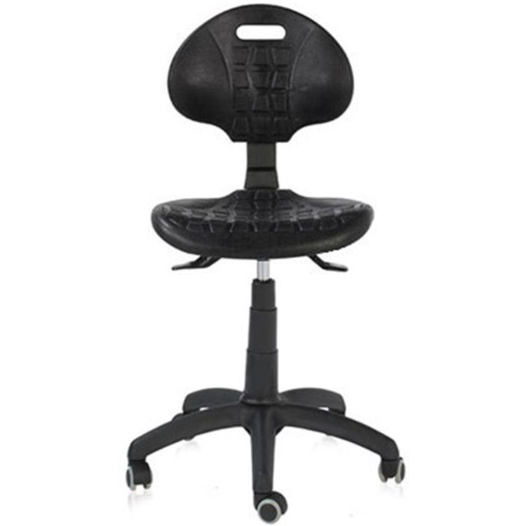 silla industrial para laboratorios clinicas y talleres