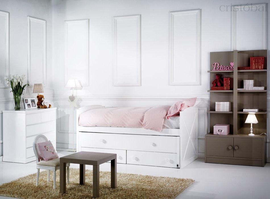Habitaciones infantiles nuestros servicios de muebles - Muebles habitaciones infantiles ...