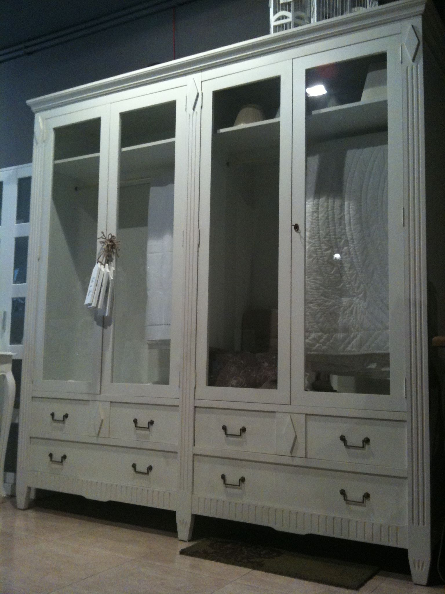 Armarios dormitorio nuestros servicios de muebles pedro marco - Armarios de dormitorio merkamueble ...