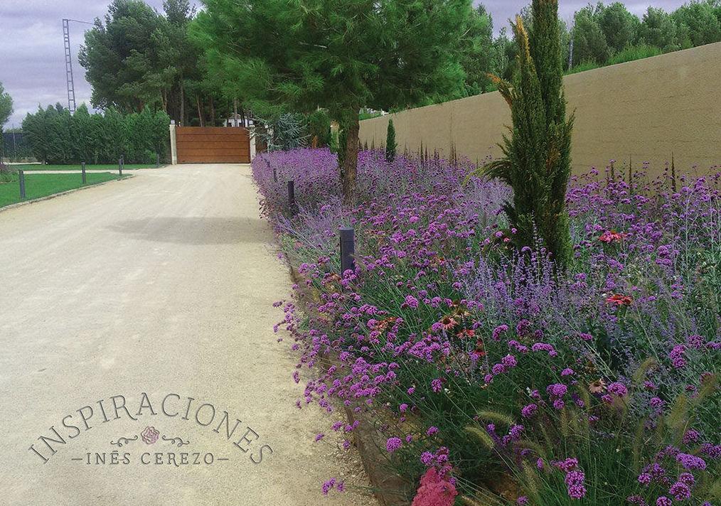 Diseo jardines madrid formacin en diseo de jardines en - Paisajismo madrid ...