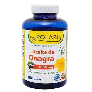 Aceite de Onagra Polaris: Servicios y Productos de Centro Audiológico Botánico