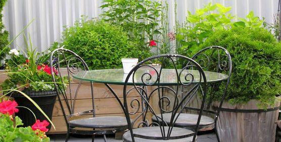 Dise os de jardines para casas en cantabria jardiner a - Jardineria en casa ...