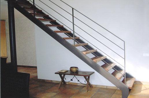 escaleras metlicas productos y servicios de taller caadas