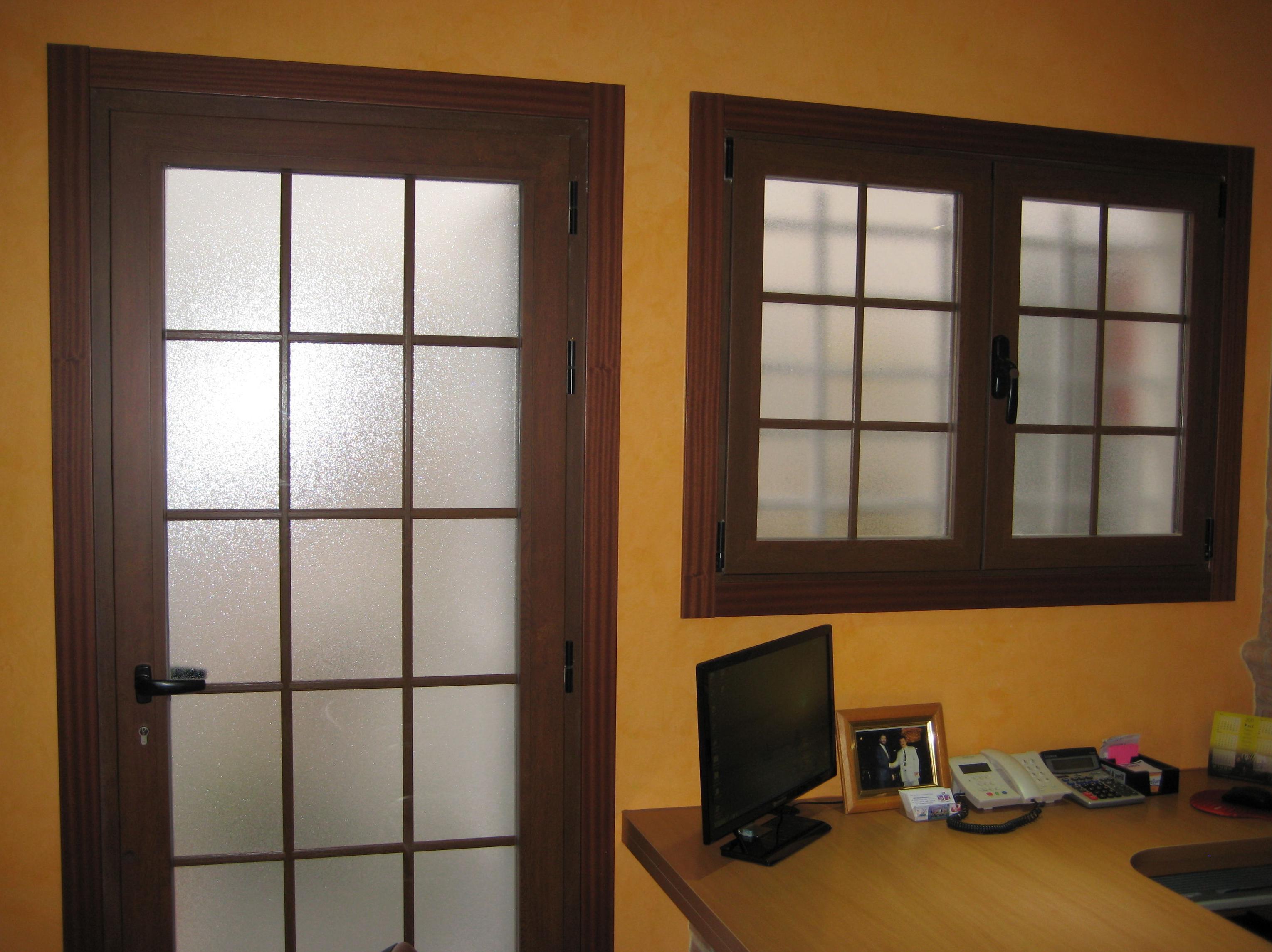 Casa en constructor ventanas de madera precios kommerling for Colores de aluminio para ventanas en mexico