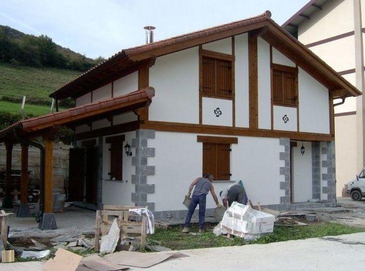 Casas prefabricadas en navarra casas del irati - Casas prefabricadas en navarra ...