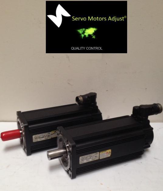 Bosch rexroth servo motor repaired for Bosch rexroth servo motor