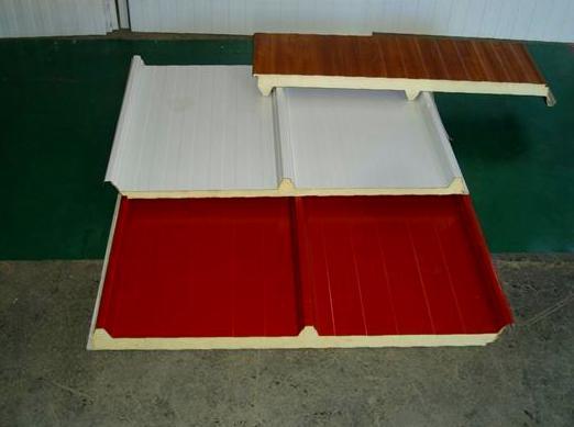 Panel sandwich for Chapas para tejados bricodepot