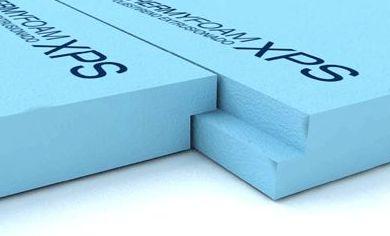 Poliestireno extruido nuestros productos de placa depot for Placas de poliestireno para techos precios