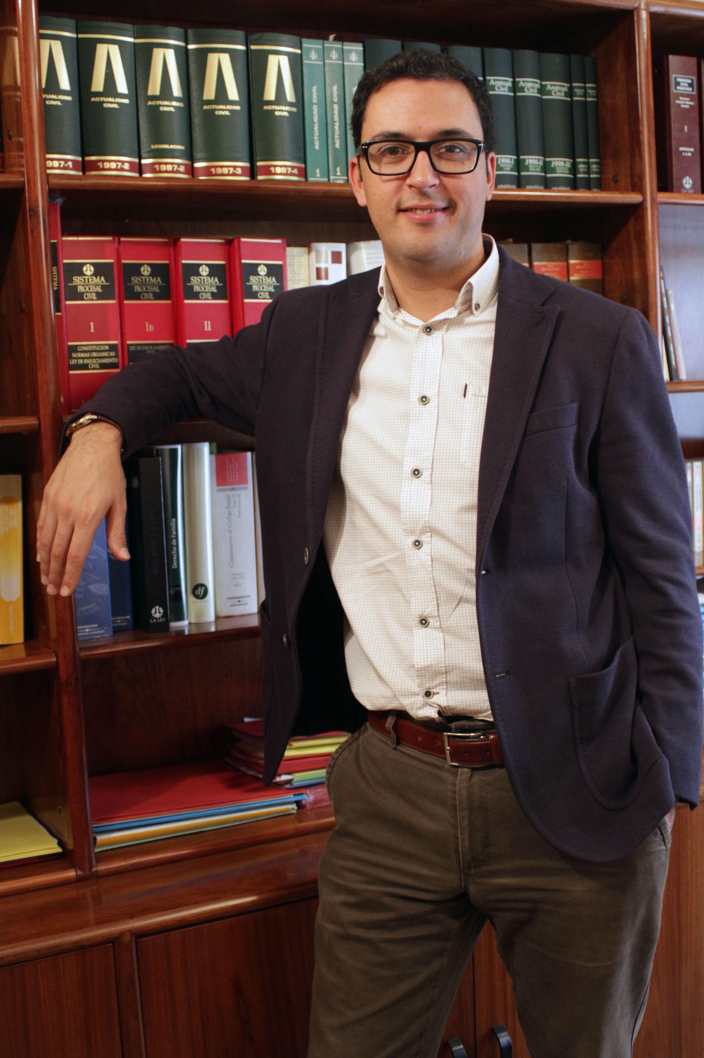 David Juan López Ortega