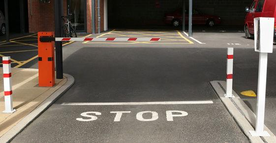 Abonos de aparcamiento en A Coruña