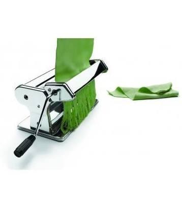 Máquina laminadora de pasta