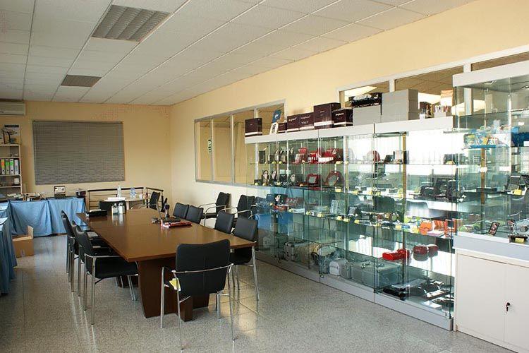 Productos cosméticos en Valencia