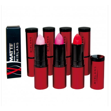 Maquillaje de labios: Productos de Mirlans