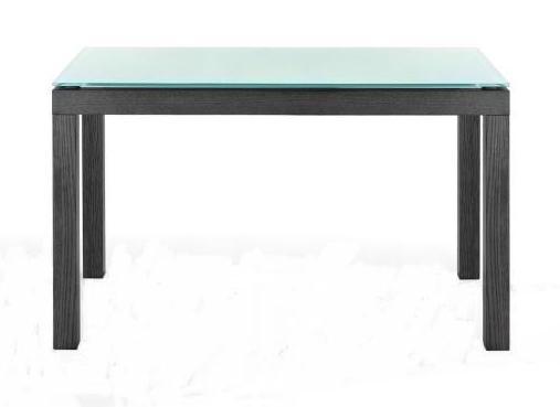 Nuevas mesas con encimeras de dekton silestone o cristal - Mesas de silestone ...
