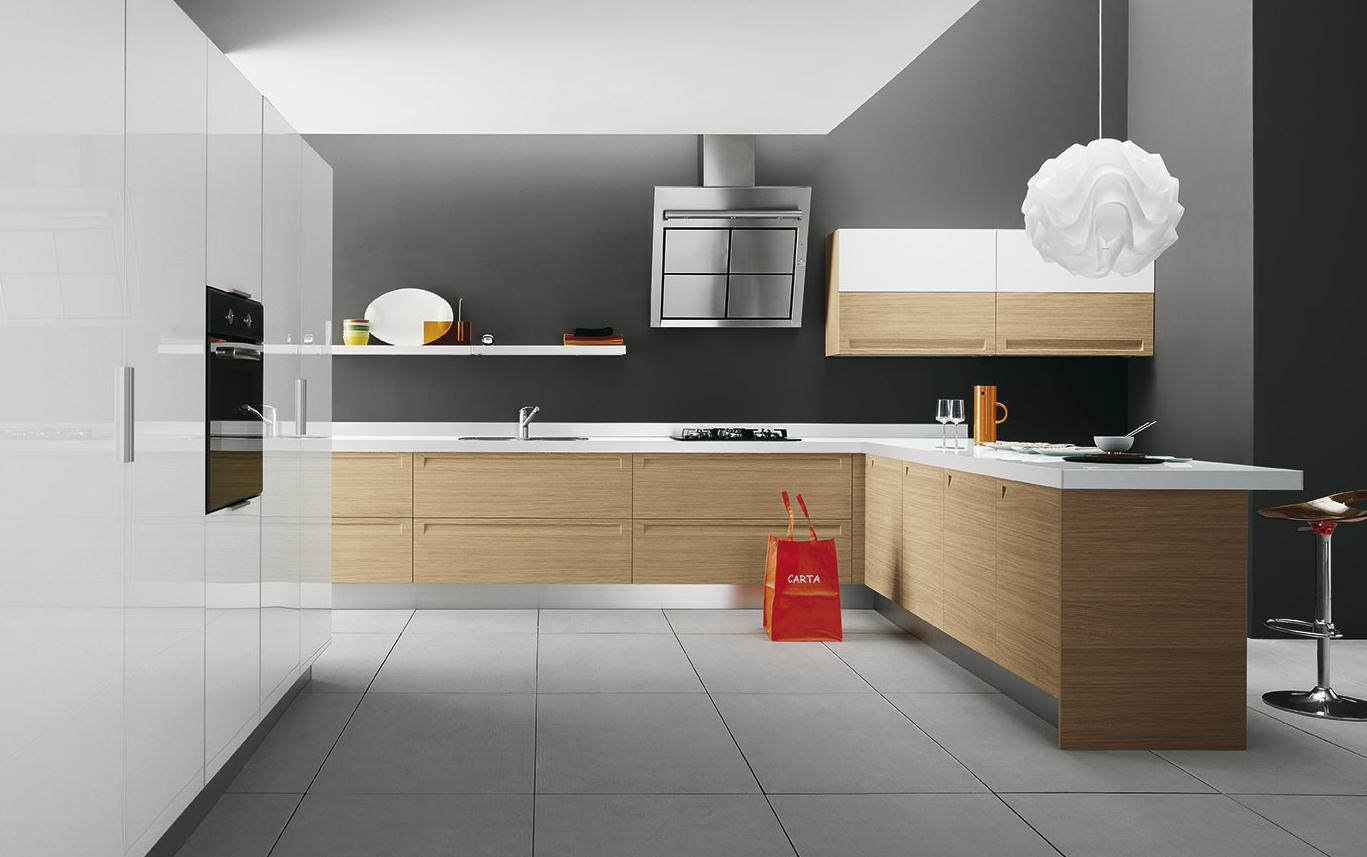 Muebles De Baño Gijon:Cocina Italiana