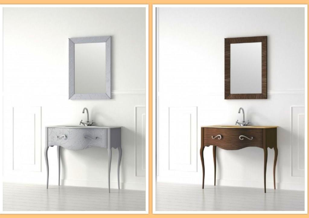 Muebles De Baño Gijon:Nueva colección en muebles de baño