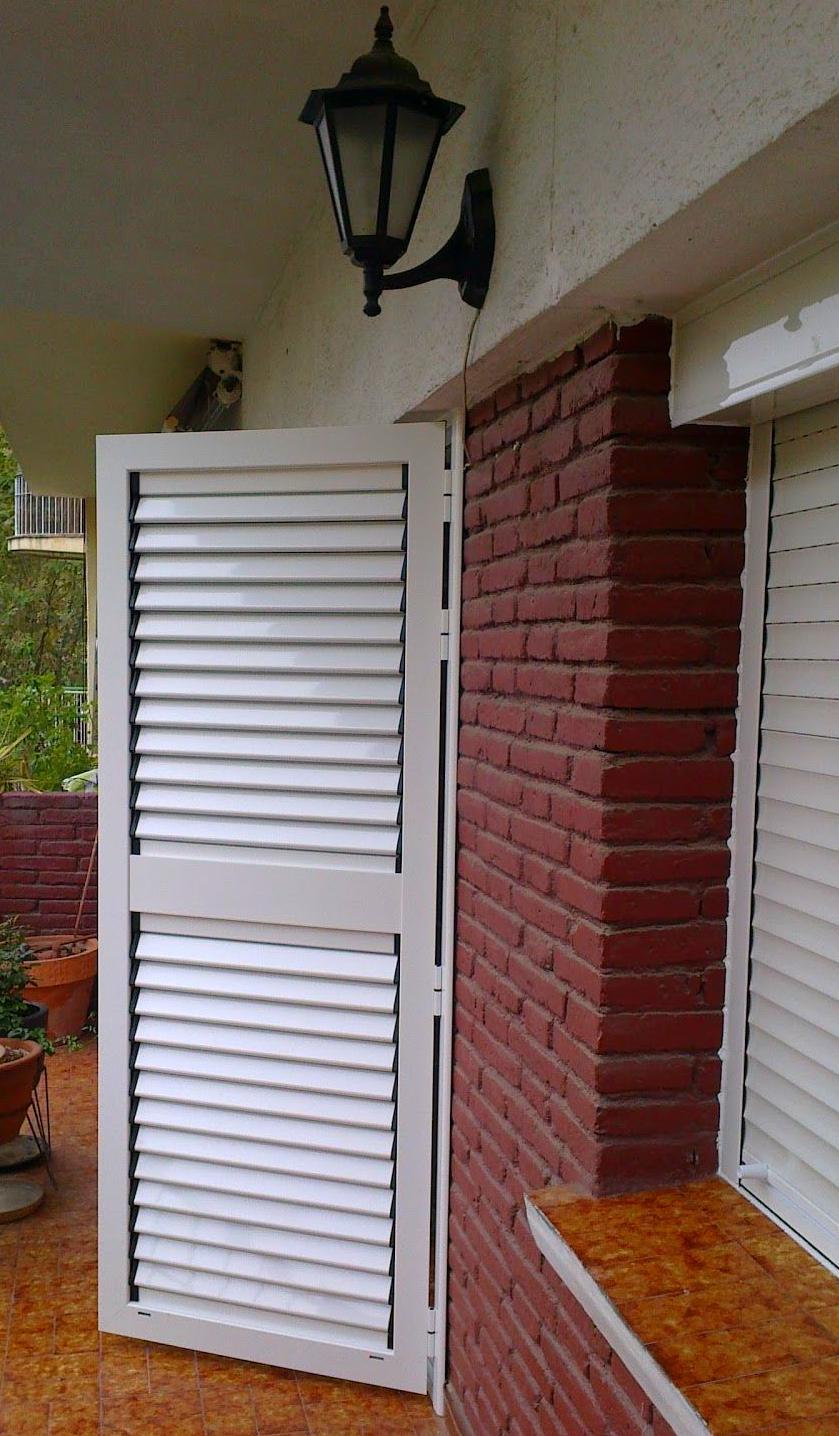 Mallorquinas cat logo de vicar - Puertas mallorquinas ...