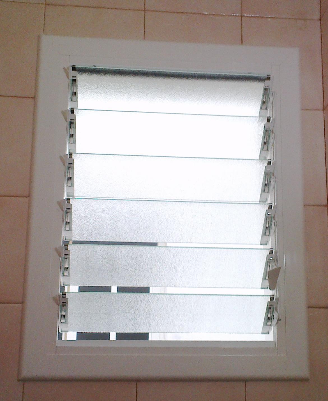 Ventana celos a de aluminio cat logo de vicar - Celosias para ventanas ...