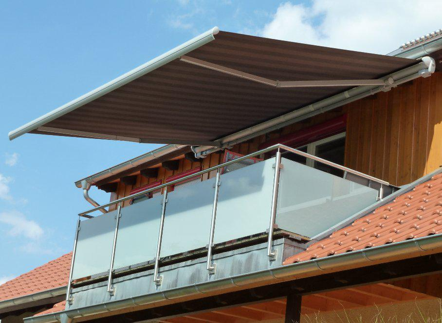 Toldos para balcones cat logo de vicar for Precio toldos balcon