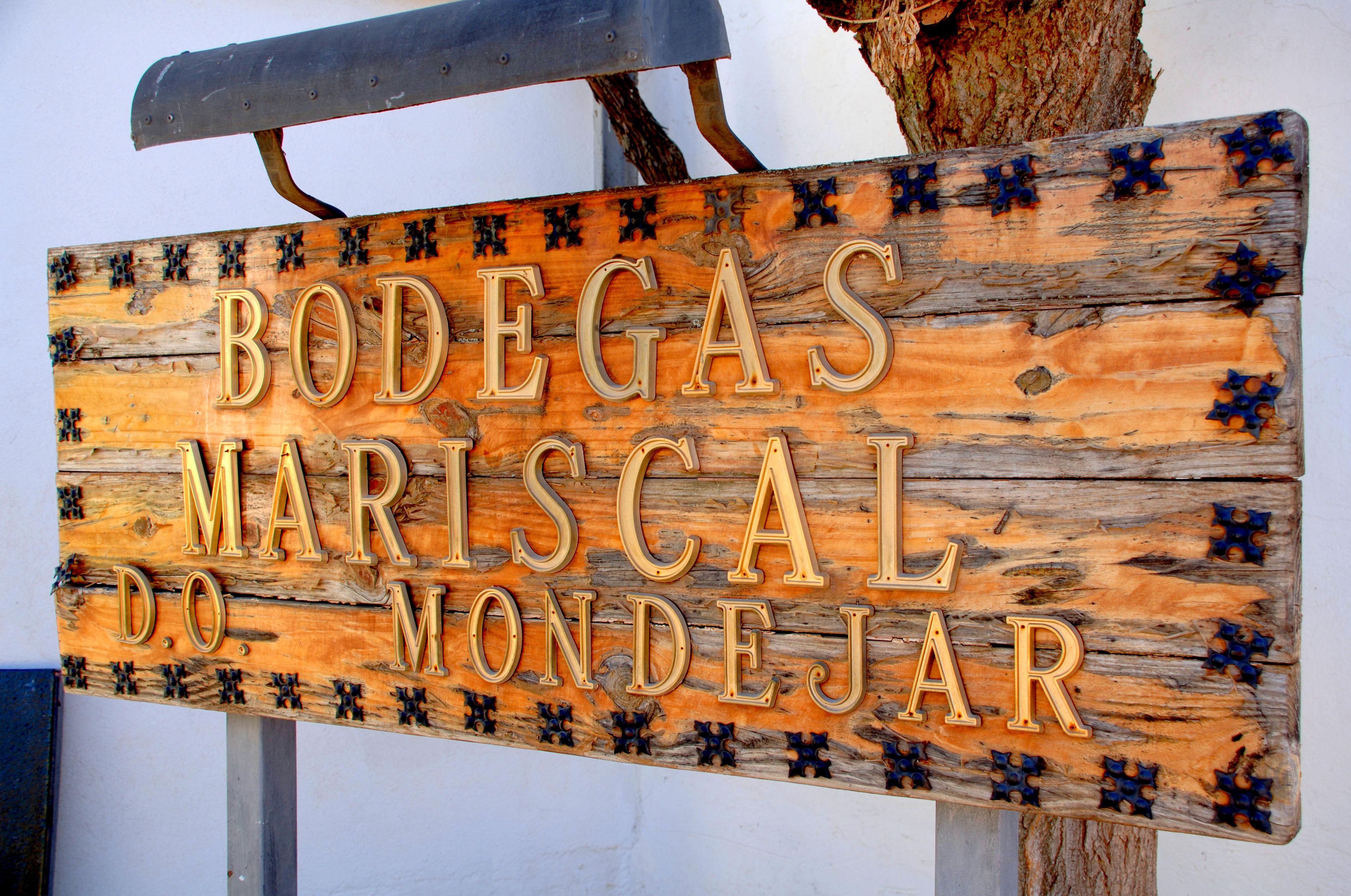 Foto 3 de Venta de vinos con denominación de origen Mondejar en Mondéjar | Bodegas Mariscal