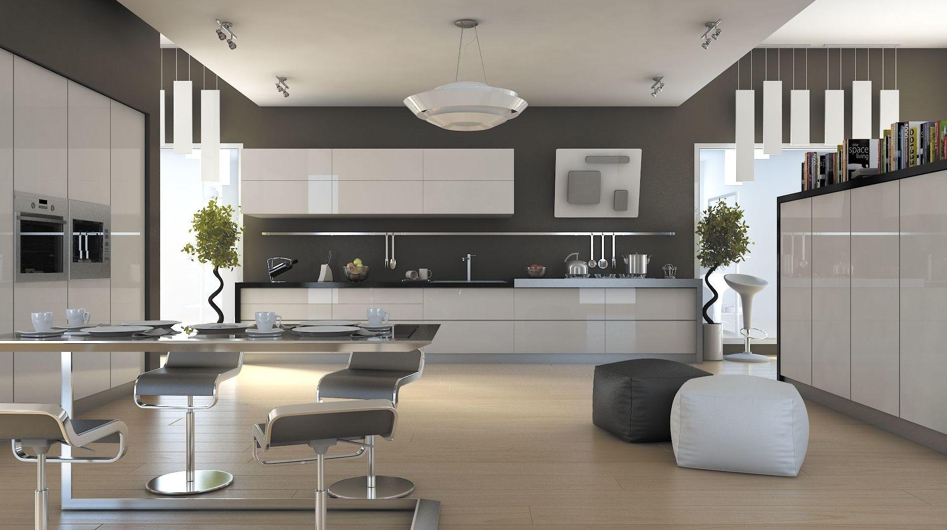 Foto 16 de muebles de cocina en madrid lessia decoraci n - Muebles decoracion madrid ...