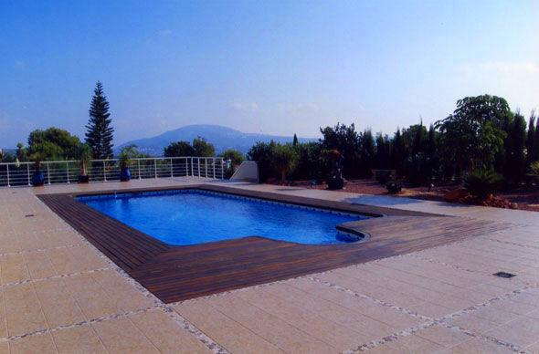 Picture 11 of piscinas in piscivalen for Hablemos de piscinas
