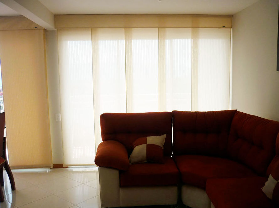 decoracin interiores cortinas productos y servicios de gta toldos