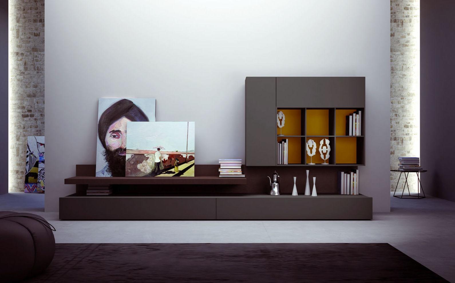 Muebles Librerias Salon Dise Os Arquitect Nicos Mimasku Com # Muebles Tuco Zaragoza