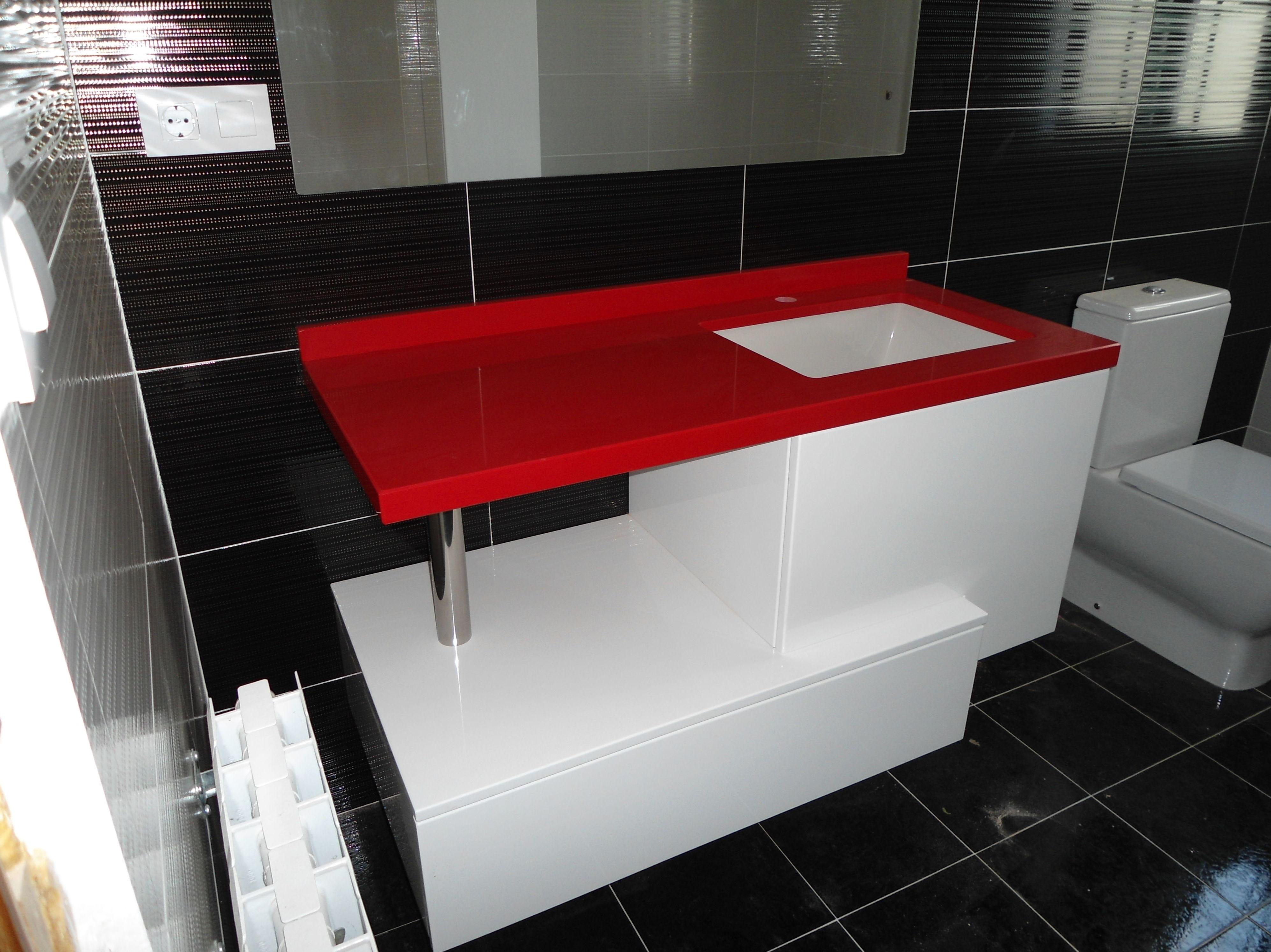foto 9 de muebles de cocina, baño, vestidores y armarios a medida ... - Muebles De Cocina Y Bano