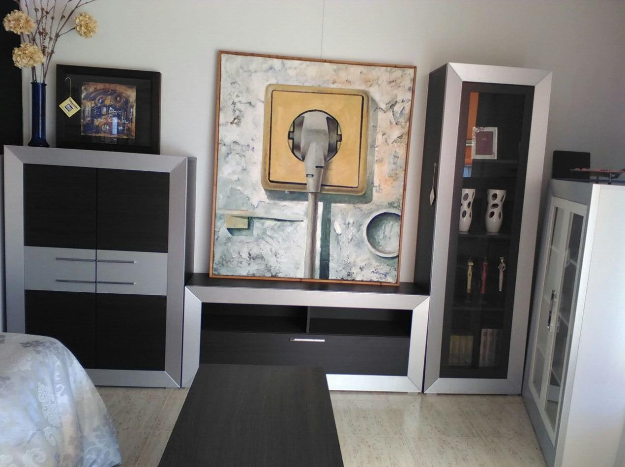 Muebles De Comedor En Murcia Latest Rimobel Comedor With Muebles  # Muebles Murcia Baratos