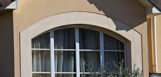 Cristales para puertas y ventanas