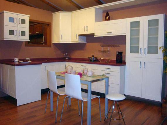Foto 7 de Muebles de baño y cocina en Santa Cruz de Tenerife