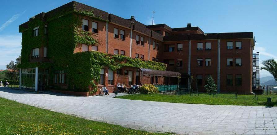 Edificio Residencia Barrika Barri