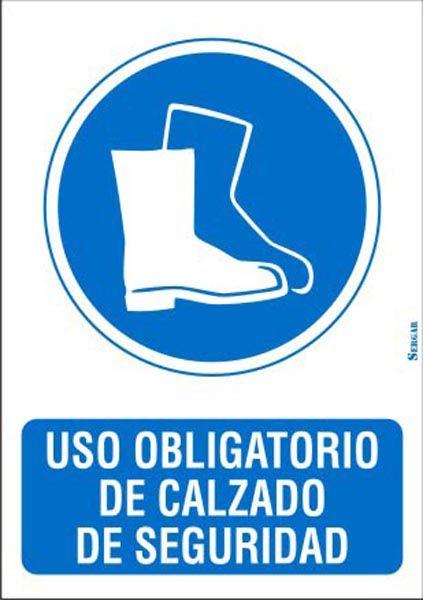 Calzado - Botas de seguridad madrid ...