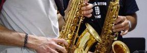 Saxo, clases de instrumentos de viento