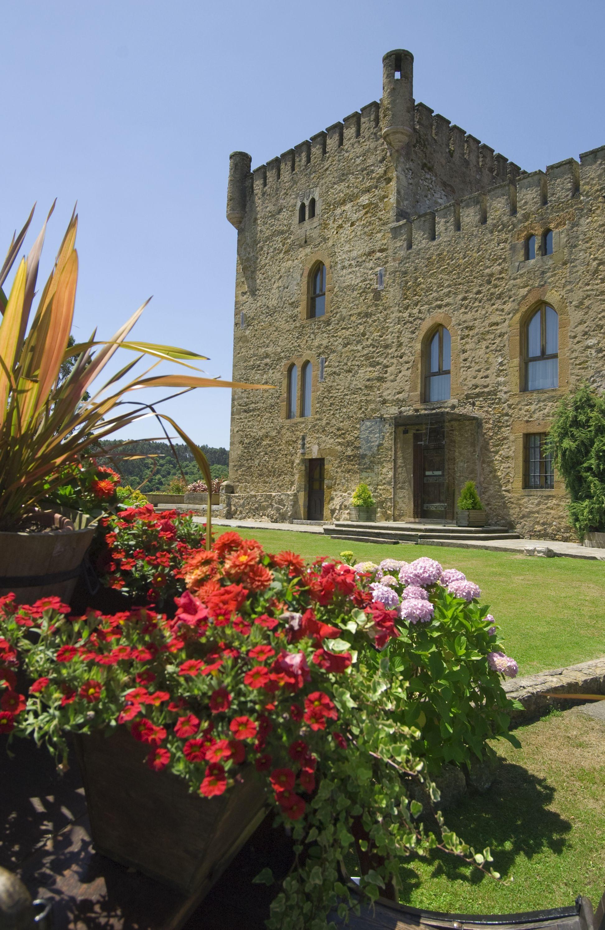 Un espacio único para vuestra boda a sólo 20 minutos de Oviedo