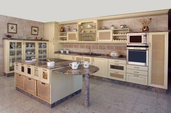 Muebles De Cocina Exposicion. Cheap Oferta Cocinas Exposicion Dise ...