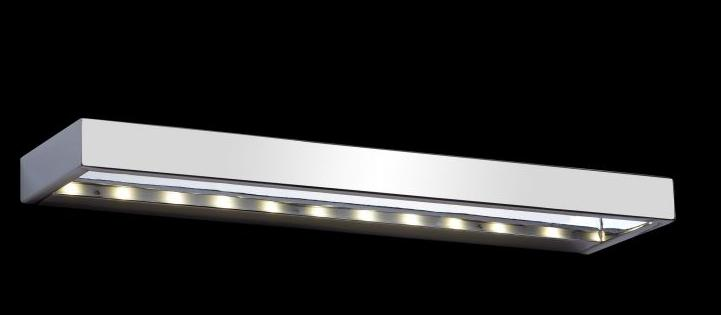 Iluminacion Baño Led:aplique iluminacion led de baño aplique con led para espejo de baño