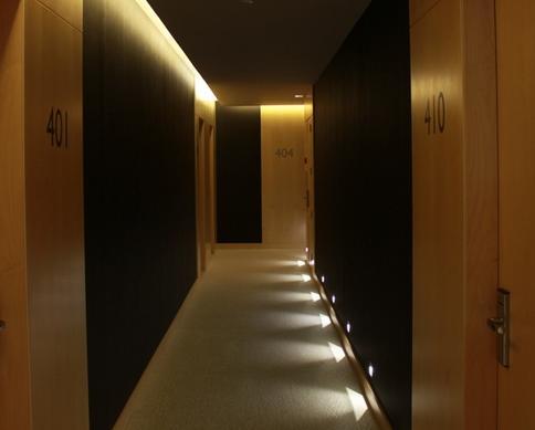 Iluminacion hotel productos de el b ho iluminaci n en - Articulos iluminacion ...
