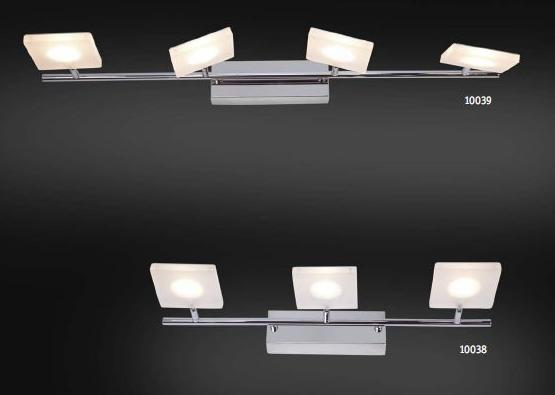 Focos de led productos de el b ho iluminaci n en - Articulos de iluminacion ...