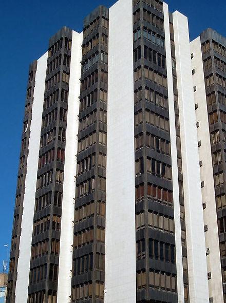 Rehabilitaciones e impermeabilizaciones de fachadas en Zaragoza