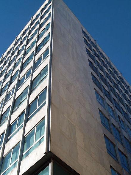 Expertos en rehabilitación de fachadas de edificios en Zaragoza