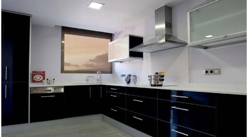 Fábrica de muebles de cocina en Calafell con una amplia variedad de