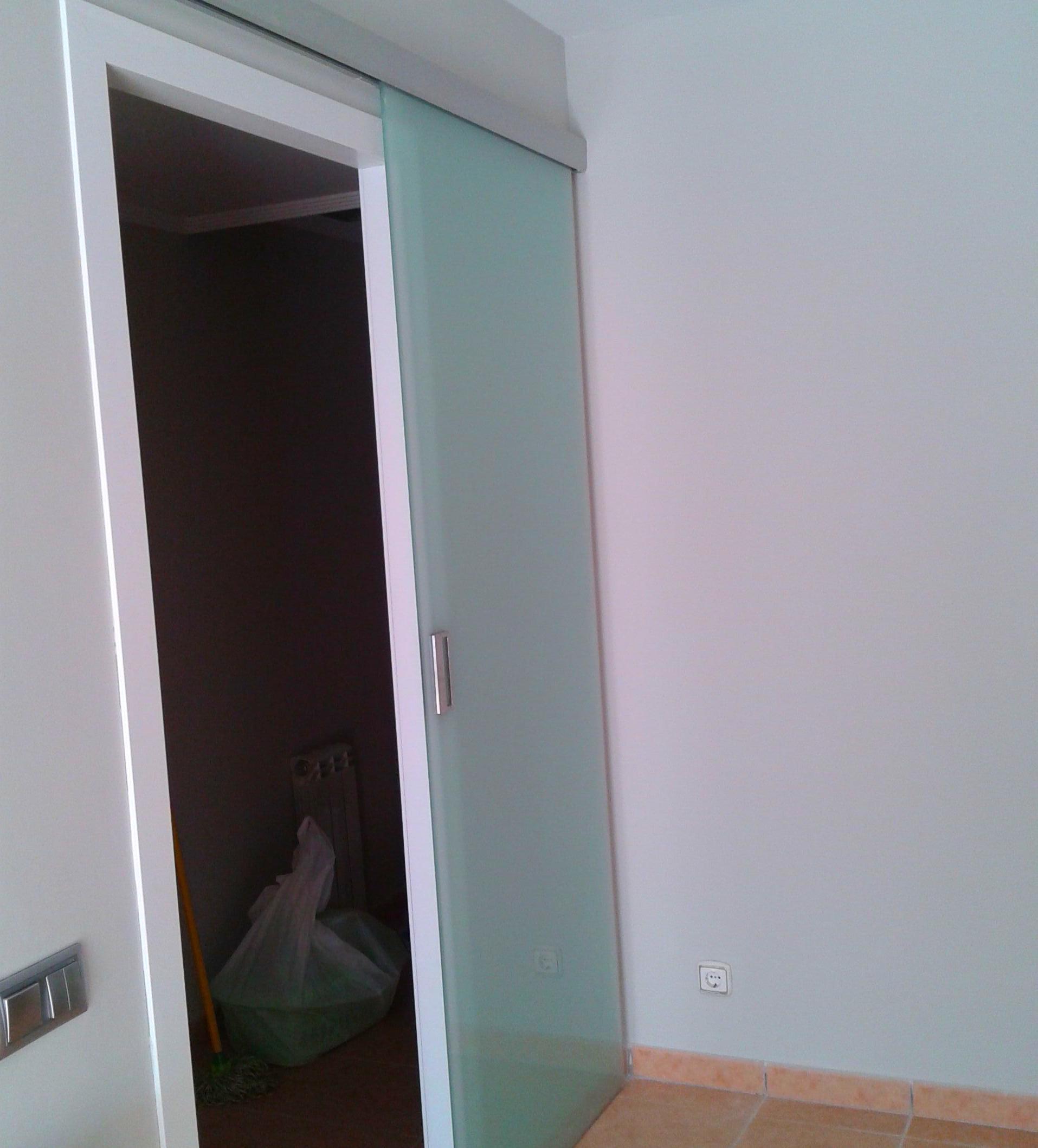 Puertas de interior armarios puertas y puertas de - Puertas y armarios ...