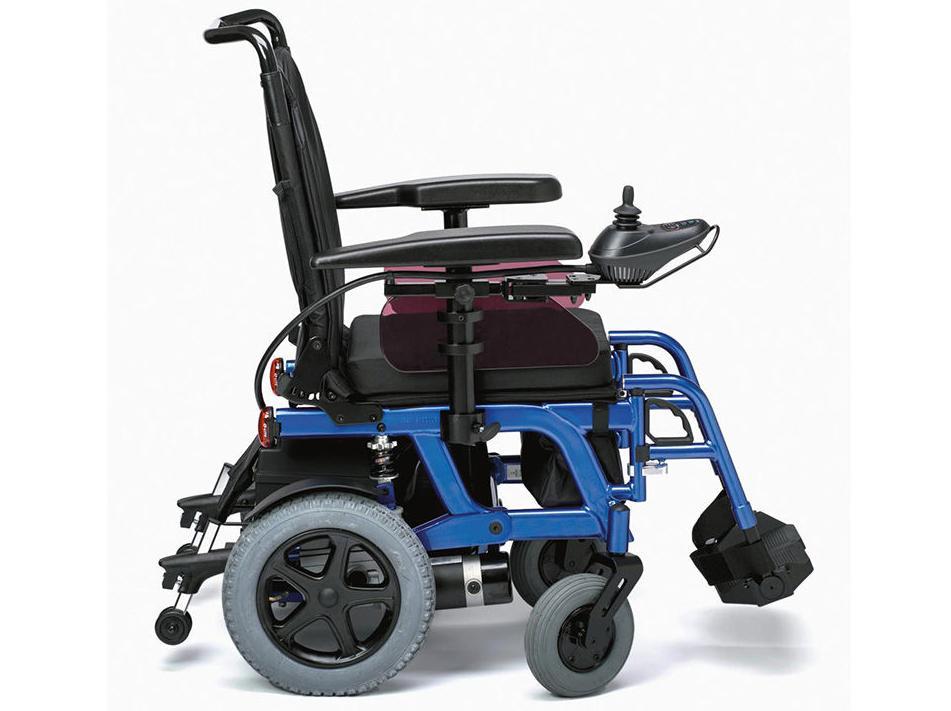 Silla de ruedas el ctrica barata sim0029el productos de farmacia ortop dia diagonal mar - Ortopedia silla de ruedas ...